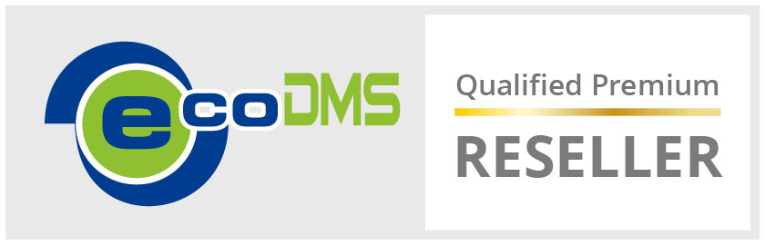 1809 ecoDMS Logo QPR Desktopversion